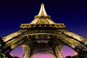 5 Napos Utazás Párizsba - Hotel ***