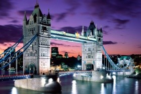 5 Napos London Városlátogatás - Hotel **** Egyénileg