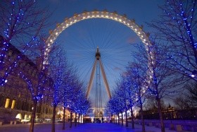3 Napos Városlátogatás Londonban Hotel ****