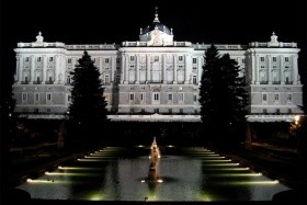 4 Napos Utazás Madridba - Hotel ****