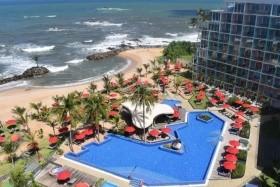 Hotel Amari Galle ***** Unawatuna
