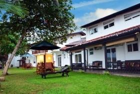 Hotel Jolanka Resort *** Unawatuna