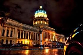 Kuba körutazás