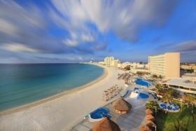 Hotel Krystal Cancun **** Cancun Beach