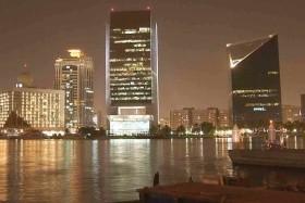 Dubai 4* és Abu Dhabi Beach Rotana 5* utazás (Emirates járattal)