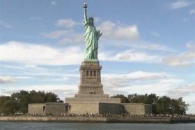 New York Városlátogatás **** 4 És 6 Éjszakás Utak Repülővel