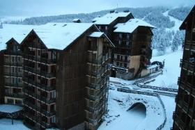 Foret Blanche Apartmanházak