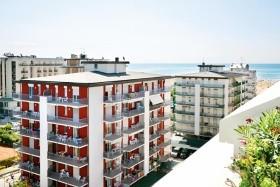 Appartements Smeralda