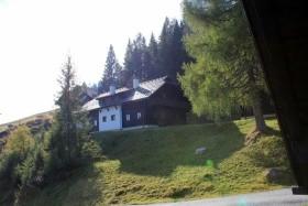 Alpenhäuser Marcius Apartmanok