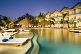Amresorts Dreams La Romana Resort & Spa