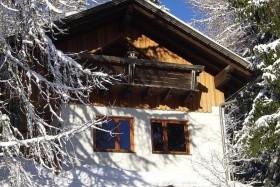Haus Anja Nassfeld