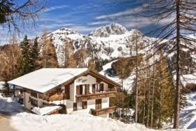 Haus Alpina Nassfeld