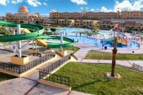 El Malikia Resort Abu Dabbab