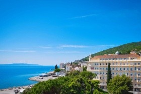 Opatija - Remisens Premium Grand Hotel Palace****