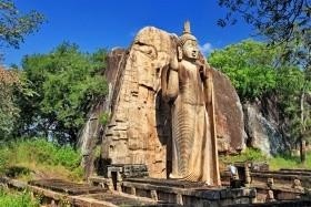 Exotická Srí Lanka - Okruh