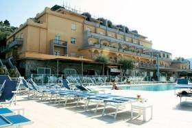 Gran Paradiso Art Hotel