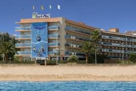 Hotel Surf Mar**** Fp/ai