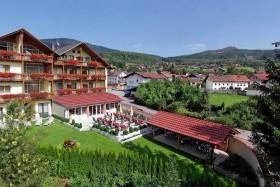 Hotel Kronberg