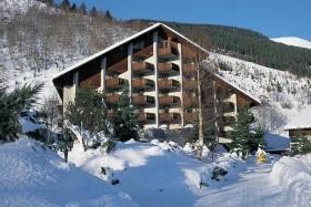 Catrina Resort Hotel Disentis