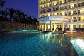 Hotel Centara Nova **** Pattaya