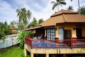 Hotel Aiyapura Koh Chang