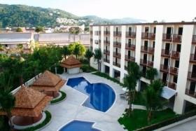 Hotel Ibis Kata Beach