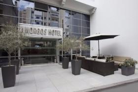 Amorgos Boutique Hotel  ** Larnaca