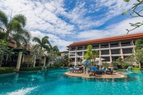 Hotel Aonang Orchid Resort *** Krabi