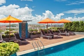 Adelphi Pattaya Hotel