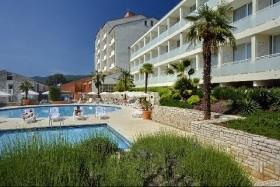 Rabac - Hotel Miramar*** - Fp