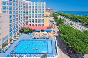 H Top Cartagonova Hotel