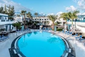 Thb Tropical Island Hotel