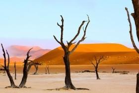 Namíbia - Csoportos Körutazás