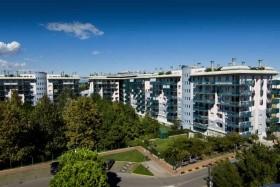 Residenza Delle Terme Apartman