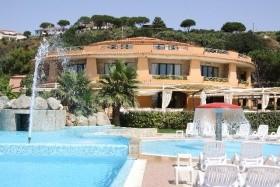 Hotel Solemar Village****- Fp (Calabria)