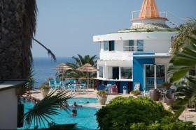 Hotel Stromboli****- Re (Calabria)