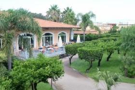 Pizzo Resort Calabria****-Ai Light (Calabria)