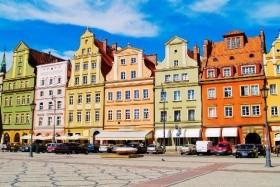 Körutazás Dél- Lengyelországban
