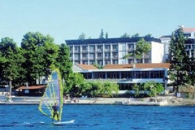 Korcula  - Hotel Park***