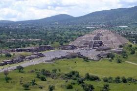 A Maya és az Azték kultúra nyomában