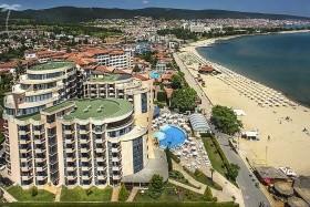 Napospart-Marlin Beach Hotel