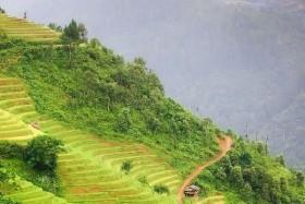 Vietnam és Sapa hegyi törzsei