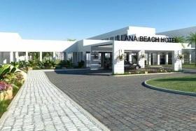 Melia Llana Resort & Spa - Pozsonyi Indulással!