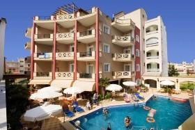 Hotel Evdion