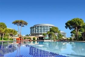 Calista Luxury Resort - Törökországi Üdülés