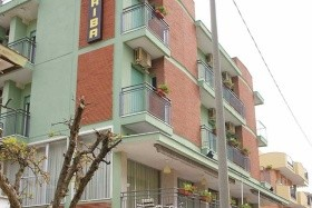 Kariba Hotel - Viserba - Rimini