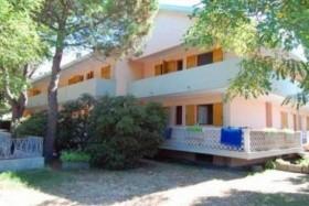 Lucrezia Apartman - Rosolina Mare