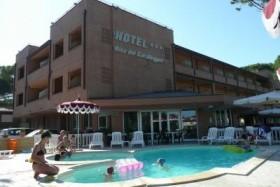 Hotel Riva Dei Cavalleggeri 3* - Marina Di Bibbona