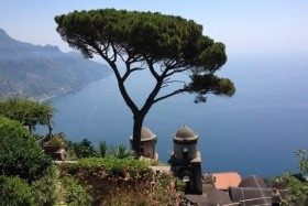 Nápoly-Capri-Sorrento