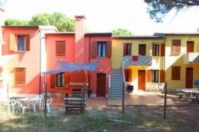 Germana Apartman - Rosolina Mare